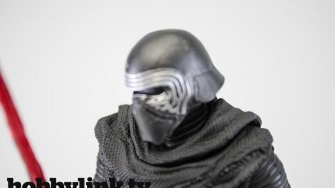 1-10 Star Wars Artfx+ Kylo Ren by kotobukiya-8