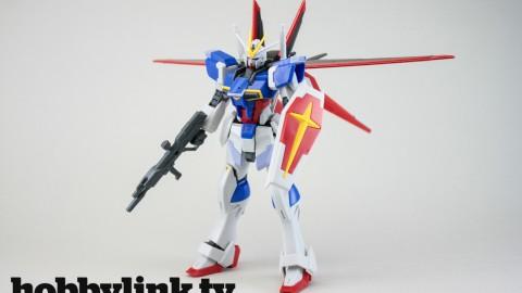 1-144 HGCE Force Impulse Gundam by bandai-1