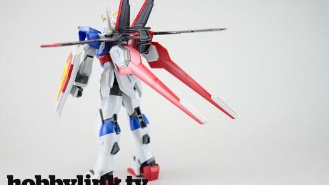 1-144 HGCE Force Impulse Gundam by bandai-3