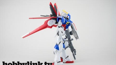 1-144 HGCE Force Impulse Gundam by bandai-5