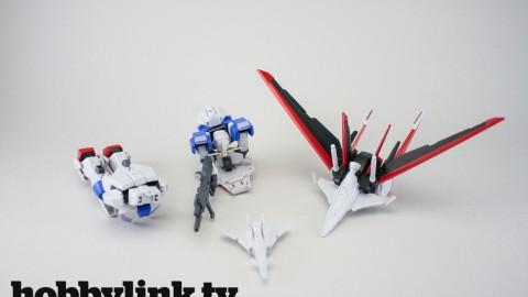 1-144 HGCE Force Impulse Gundam by bandai-9