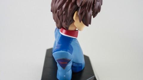 Figure-rise Bust Kira Yamato by bandai-4