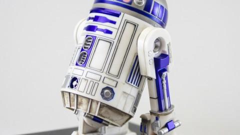 Star Wars Artfx+ R2-D2 & C-3PO with BB-8 by kotobukiya-3