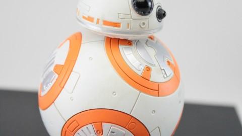 Star Wars Artfx+ R2-D2 & C-3PO with BB-8 by kotobukiya-7