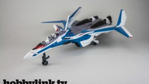1-72 Macross Delta VF-31J Siegfried (Hayate Immelman)-by Bandai-2