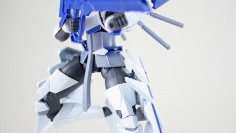 Active Raid- Figure-rise Standard - Elf Sigma-by Bandai-16