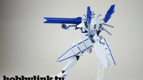 Active Raid- Figure-rise Standard - Elf Sigma-by Bandai-19