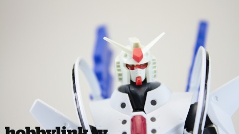 Active Raid- Figure-rise Standard - Elf Sigma-by Bandai-4