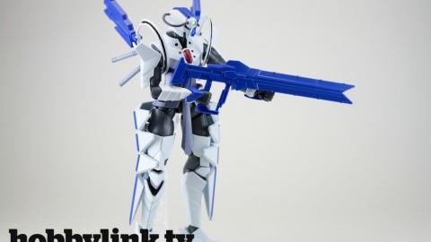 Active Raid- Figure-rise Standard - Elf Sigma-by Bandai-7