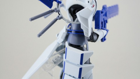 Active Raid- Figure-rise Standard - Elf Sigma-by Bandai-8