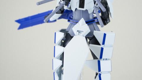 Active Raid- Figure-rise Standard - Elf Sigma-by Bandai-9