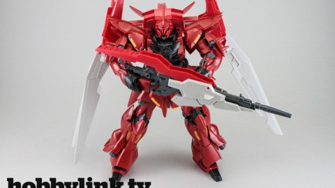1-144 HGBC Lightning Back Weapon System Mk-III-1