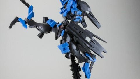 1-144 HG Gundam Vidar-by  Bandai-17