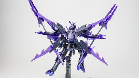 1-144 HGBF Transient Gundam Glacier-19