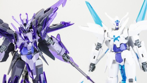 1-144 HGBF Transient Gundam Glacier-2