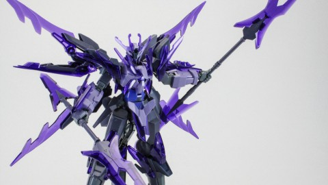 1-144 HGBF Transient Gundam Glacier-9