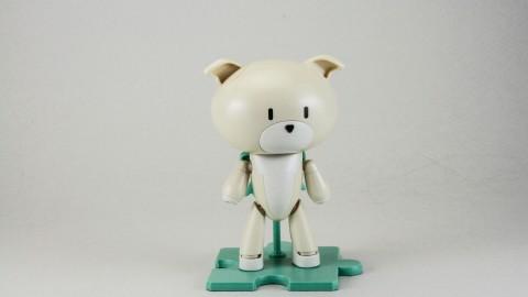 1-144 HGPG Petit'gguy WanWan White & Dogcosu-1