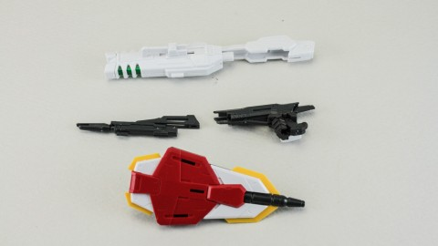 1-144 RG GAT-X105B - FP Build Strike Gundam Full Package-12