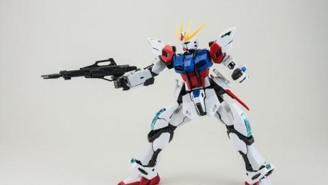 1-144 RG GAT-X105B - FP Build Strike Gundam Full Package-13