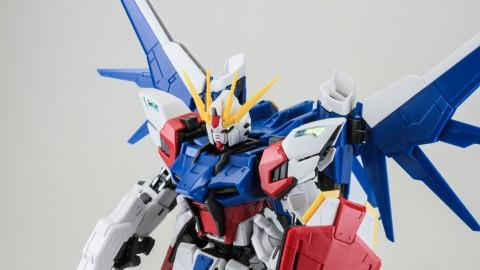 1-144 RG GAT-X105B - FP Build Strike Gundam Full Package-14