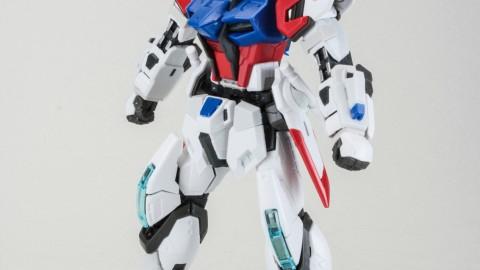 1-144 RG GAT-X105B - FP Build Strike Gundam Full Package-3