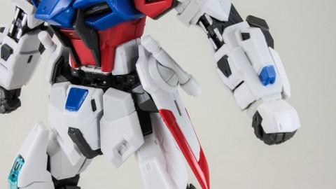 1-144 RG GAT-X105B - FP Build Strike Gundam Full Package-7