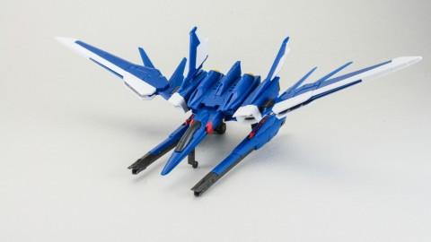 1-144 RG GAT-X105B - FP Build Strike Gundam Full Package-9