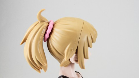 Figure-rise Bust Fumina Hoshino-6