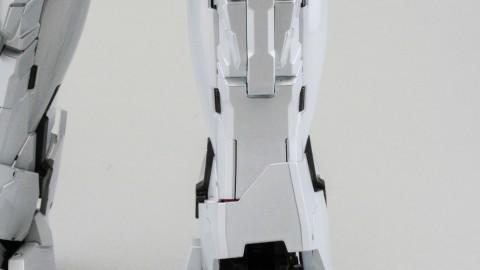 1-100 MG RX-0 Unicorn Gundam (Red or Green Frame Twin Frame Edition) Titanium Finish-15