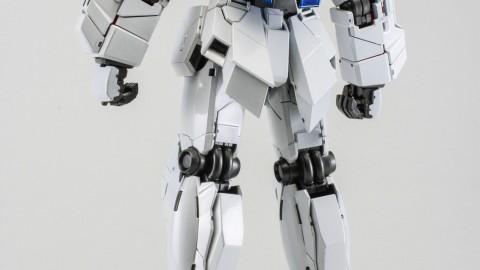 1-100 MG RX-0 Unicorn Gundam (Red or Green Frame Twin Frame Edition) Titanium Finish-17