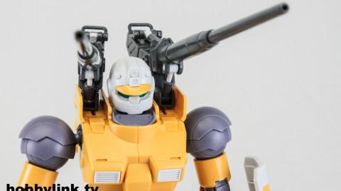 1-144 HG Guncannonn Mobility Test Type - Thermal Test Type-10